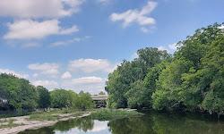 Chisholm Trail Crossing Park