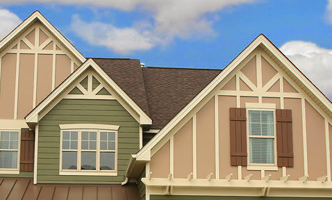 Indy Siding, Roofing & Exteriors in Indianapolis, Indiana