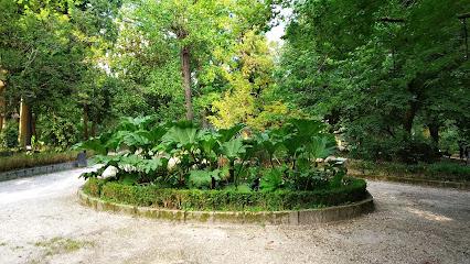 Xardín Botánico de Caldas de Reis