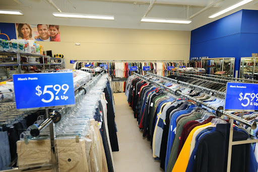 Thrift Store «Goodwill New Milford Store & Donation Station», reviews and photos, 115 Danbury Rd, New Milford, CT 06776, USA
