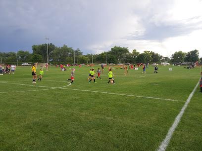 Dakota Community Bank & Trust Soccer Field