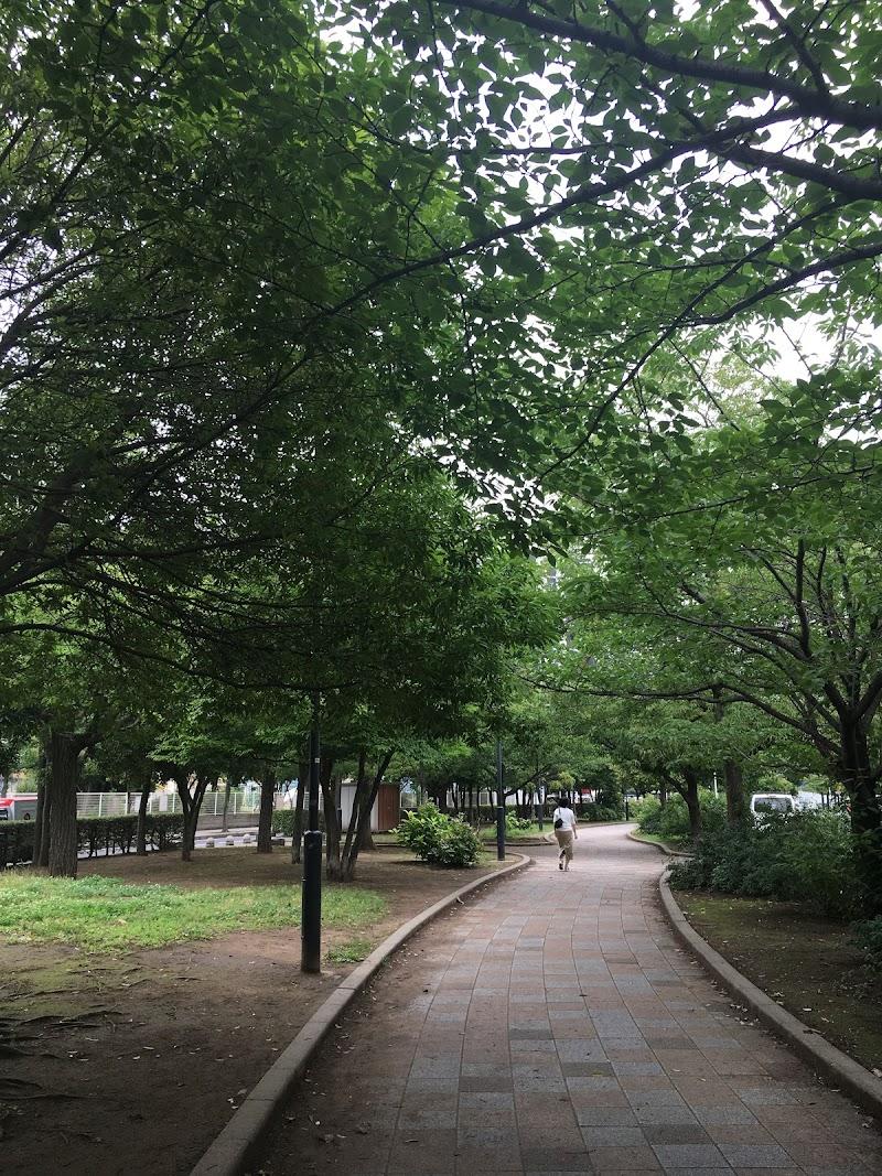中央 千葉 公園 市