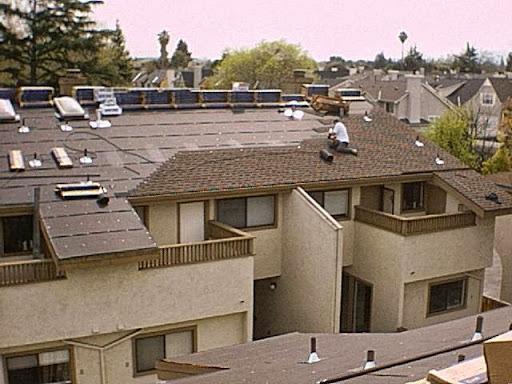 TNT ROOFING in San Jose, California