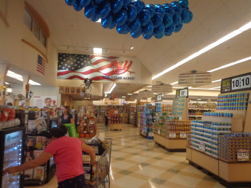 Supermarket «Big Y», reviews and photos, 33 Fieldstone Commons, Tolland, CT 06084, USA