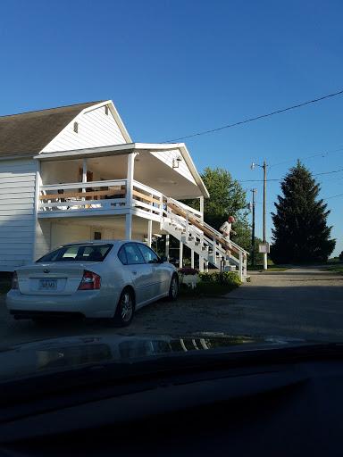 Golf Course «Meadowview Golf & Country Club», reviews and photos, 1500 E Maple St, Central City, IA 52214, USA