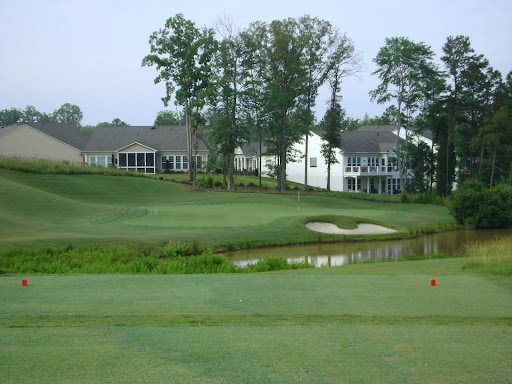 Golf Club «Carolina Lakes Golf Club», reviews and photos, 23012 Kingfisher Dr, Indian Land, SC 29707, USA
