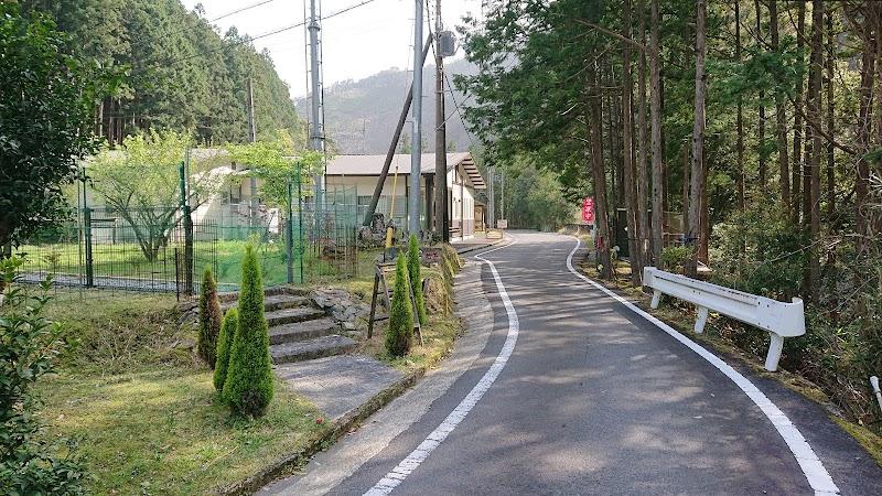 滝の拝(和歌山県指定記念物)