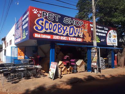 Pet Shop Scoob-duu