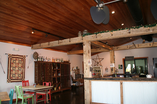 Winery «Hartland Winery», reviews and photos, 425 Co Rd 23, Ashley, IN 46705, USA