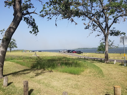 Lake Somerville State Park & Trailway