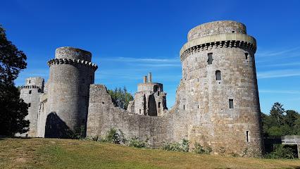 Castle Hunaudaye