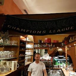 Restaurant Apollon