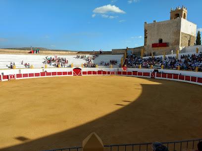 Castillo de Barcarrota