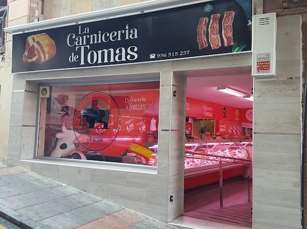 La carniceria de Tomas