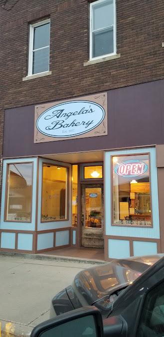 Angela's Bakery