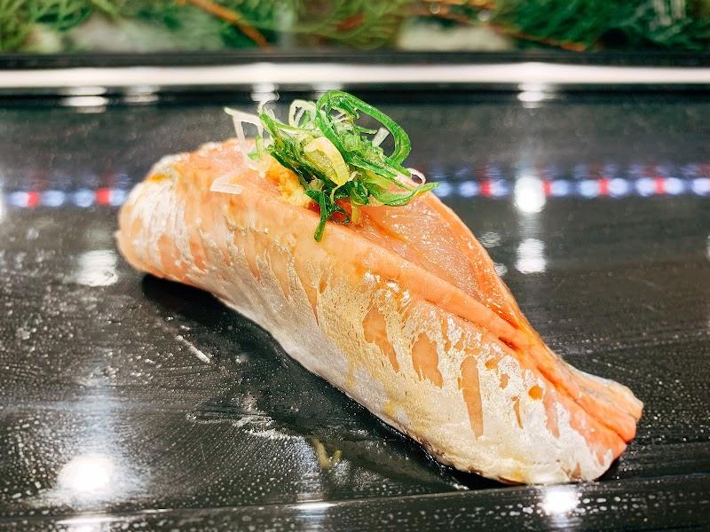 豊洲 寿司大