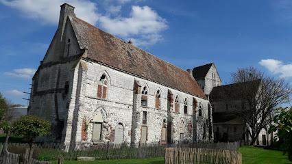 Maladrerie Saint-Lazare de Voisinlieu