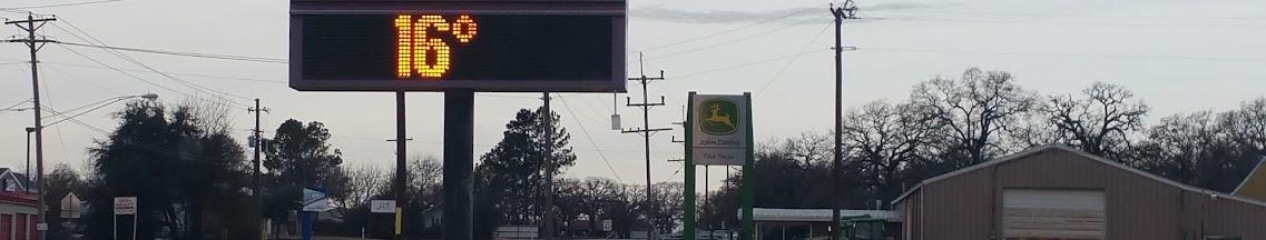 De Leon, Texas