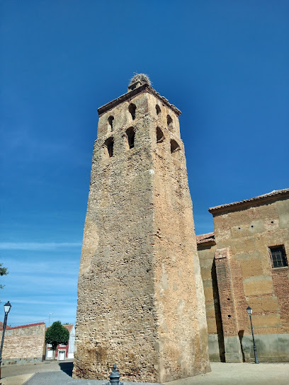 Iglesia de San Millán de los Caballeros