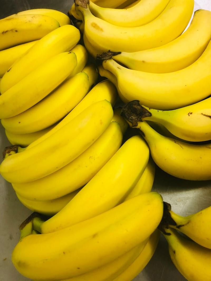 名もなきバナナ