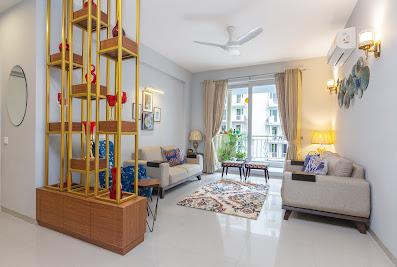 Homelyy Architects & Interior designersJalna