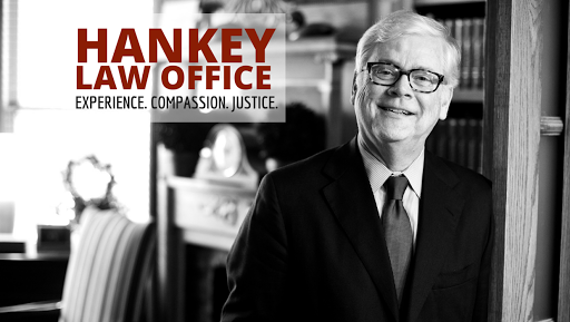 Hankey Law Office, 434 E New York St, Indianapolis, IN 46202, Social Security Attorney