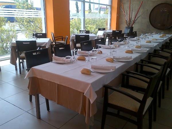 Arasur Restaurante Cafetería