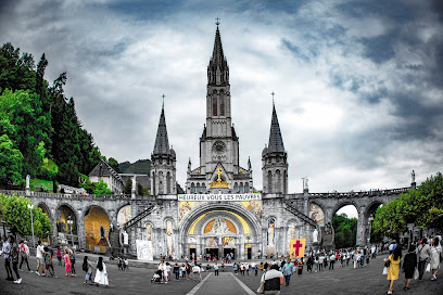 Basilica of Our Lady of the Rosary