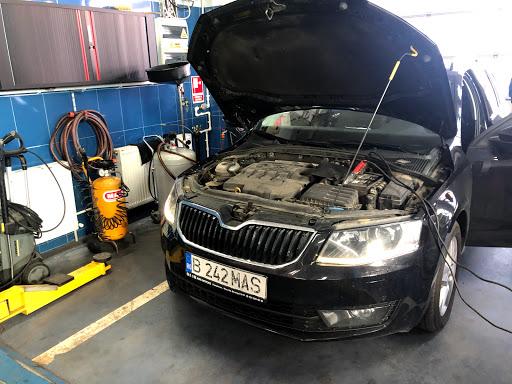 Elite Car Service