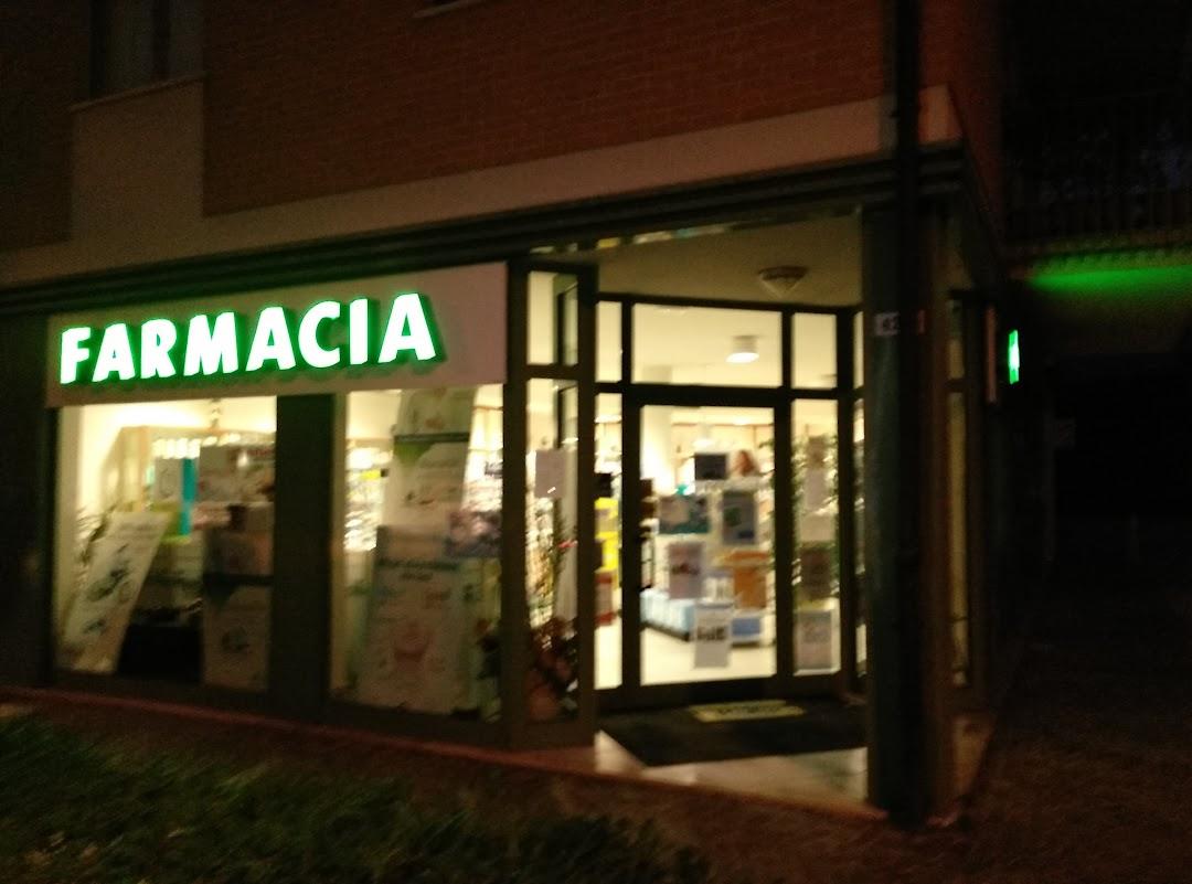 Farmacia Pavani