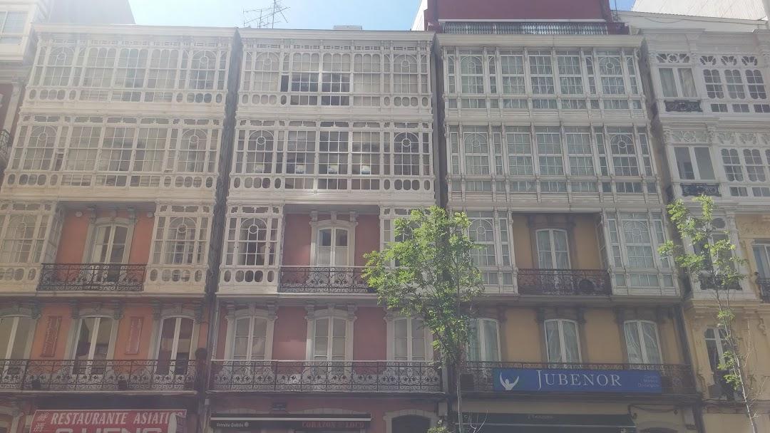 Procuradores A Coruña