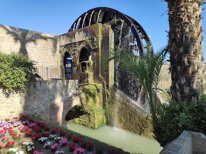 Rueda de Alcantarilla