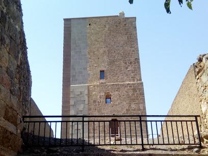 Torreón de la Muela