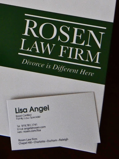 Divorce lawyer rosen law firm raleigh reviews and photos solutioingenieria Gallery