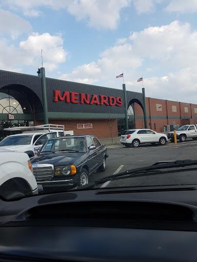 Planet Honda Matteson >> Home Improvement Store «Menards», reviews and photos, 740 ...