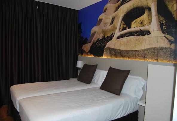 Hotel Bestprice Gràcia