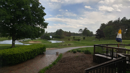 Golf Course «Lakeville Country Club», reviews and photos, 44 Clear Pond Rd, Lakeville, MA 02347, USA