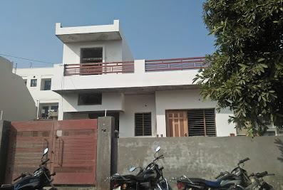 Pal ArchitectureYamunanagar