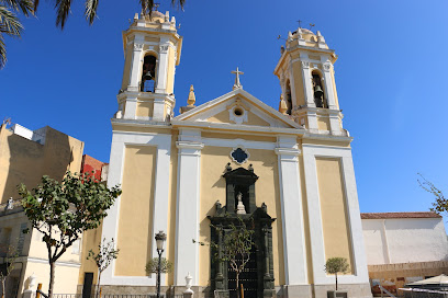 Ceuta Cathedral
