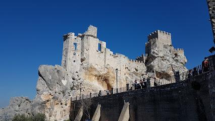 Castle Zuheros