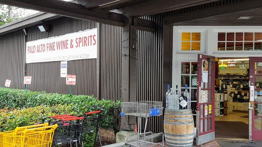 Wine Store «Palo Alto Fine Wine & Spirits», reviews and photos, 3163 Middlefield Rd, Palo Alto, CA 94306, USA
