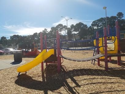 Gellert Park