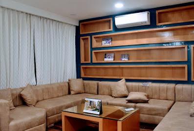 Imperial Architects & Interior DesignerMango