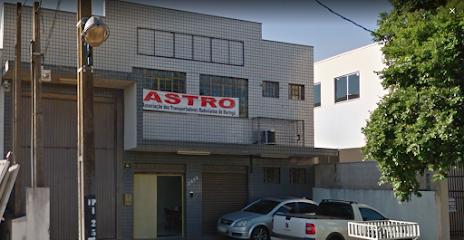 Associação dos Transportes Rodoviários de Maringá-ASTRO