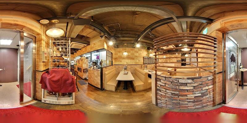 STEAK & WINE ビーフアップトーキョー BEEF UP TOKYO