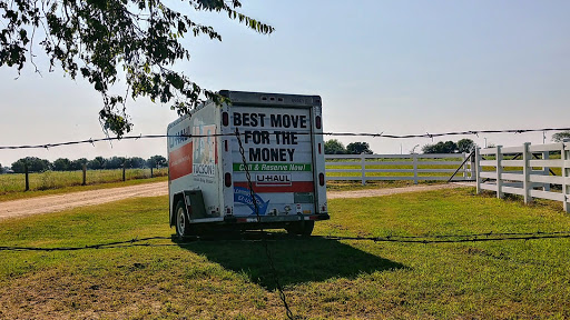 Truck Rental Agency «U-Haul Moving & Storage at Slaughter Lane», reviews and photos
