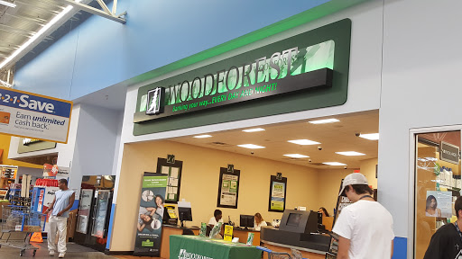 sucks Woodforest bank