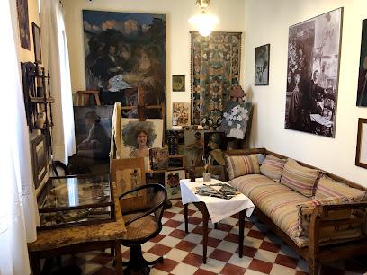 Adolfo Lozano Sidro House Museum