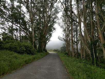 Crocker Gate Trail Head