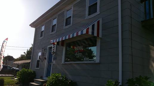 Anchors Barbershop